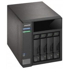 4-bay NAS Server ASUSTOR AS6004U